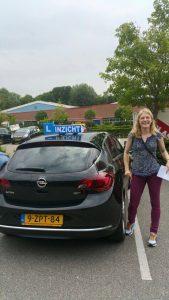 rijbewijs Utrecht