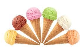 Horeca ijs