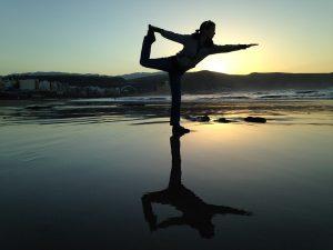 Yoga in Lelystad