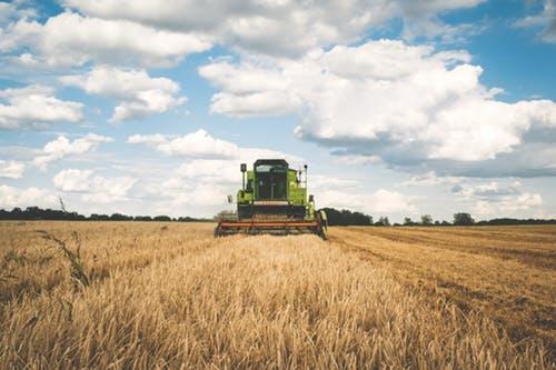 Agricultuur