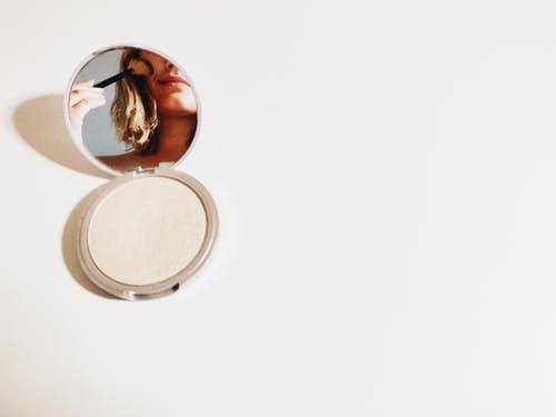 Mooie spiegel op maat